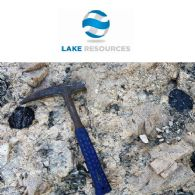 Lake Resources NL (ASX:LKE) 在Cauchari获更高品位的锂