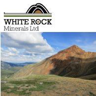 White Rock Minerals Ltd (ASX:WRM) 2019年6月季度活动和现金流报告