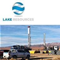 Lake Resources NL (ASX:LKE) 在Cauchari发现了506米的高品位含锂卤水