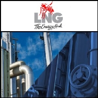 Liquefied Natural Gas Limited (ASX:LNG)