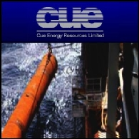 Cue Energy Resources (ASX:CUE)