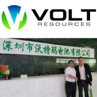 沃特資源有限公司(ASX:VRC)與領先的終端用戶企業簽署承銷備忘錄並增發400萬澳元股份