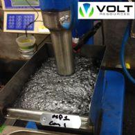 沃特資源有限公司(ASX:VRC)的片狀石墨分佈狀況在市場遙遙領先,精礦純度高達99.3%