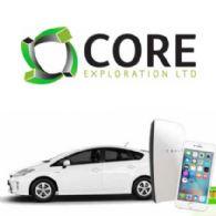 Core Exploration Ltd (ASX:CXO)在北領地鑽遇最高品位鋰輝岩礦段
