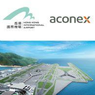 香港國際機場為三跑道系統項目選擇Aconex Ltd (ASX:ACX)