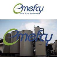Emefcy Group Ltd (ASX:EMC)在中國的第一個示範裝置提前試運行