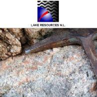 Lake Resources NL (ASX:LKE)完成籌資,獲超額認購