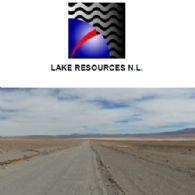 Lake Resources NL (ASX:LKE) 發行阿根廷大面積含鋰偉晶岩地塊的期權股票