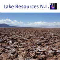 Lake Resources NL (ASX:LKE)半年報告和賬目