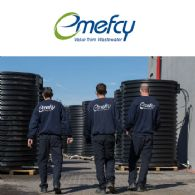 Emefcy集團 (ASX:EMC) 與RWL Water宣布成套設備運抵中國 加速中國市場採購進程