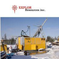 Explor Resources Inc. (CVE:EXS) 擴大金礦地產