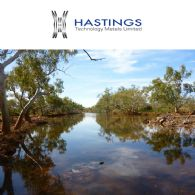 Hastings Technology Metals Ltd (ASX:HAS) 全數包銷股份購買計劃,籌資500萬澳元