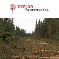 Explor Resources Inc. (CVE:EXS)增置基德鄉地產