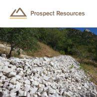 Prospect Resources Ltd (ASX:PSC) Good Days鋰項目確定高品位鋰輝石