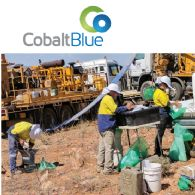 Cobalt Blue Holdings Limited (ASX:COB) 投資者演示報告 2017年7月