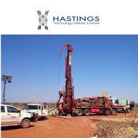 Hastings Technology Metals Ltd (ASX:HAS) 完成籌資