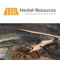 Havilah Resources Ltd (ASX:HAV) Portia 黃金收益流的修改