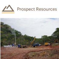 Prospect Resources Ltd (ASX:PSC) BBC電台採訪Harry Greaves