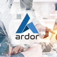 加密貨幣交易平台幣安 (CRYPTO:BNB) 上市 Ardor (CRYPTO:ARDR)