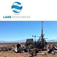 Lake Resources NL (ASX:LKE) 將對Cauchari項目進行鑽探 - 最新進展