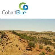 Cobalt Blue Holdings Limited (ASX:COB) Thackaringa合資項目 - 完成第二階段業績任務