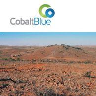 Cobalt Blue Holdings Limited (ASX:COB) 融資可行性研究鑽探活動與項目優化研究