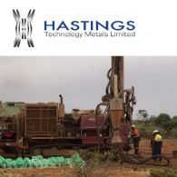 Hastings Technology Metals Ltd (ASX:HAS) 成功在Auer和Auer North進行了加密和擴邊鑽井