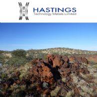 Hastings Technology Metals Ltd (ASX:HAS) 與艾法史密斯(FLSmidth)簽署了酸化工藝迴轉爐協議