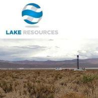 Lake Resources NL (ASX:LKE) 正在對Cauchari鹵水鋰礦項目進行鑽探