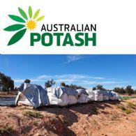 Australian Potash Ltd (ASX:APC) 完成最後一次鹵水轉移