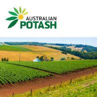 Australian Potash Ltd (ASX:APC) 任命首席財務官