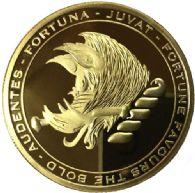 GoldFund.io (CRYPTO:GFUN) 發布可用加密貨幣購買金塊的平台