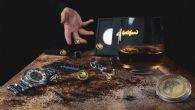 GoldFund.io (CRYPTO:GFUN) 啟用區塊鏈黃金自助售賣機 - 用手機號碼購買黃金