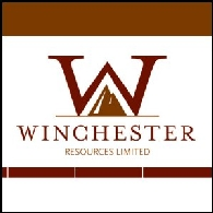 Winchester Resources (ASX:WCR)