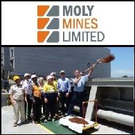Moly Mines (ASX:MOL)