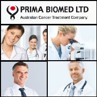 Prima BioMed (ASX:PRR)