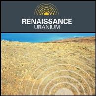 Renaissance Uranium (ASX:RNU)