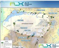 ALX Uranium Corp. (CVE:AL) gibt Verkauf der Goldlagerstätte Midas in Ontario bekannt