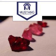 Mustang Resources Ltd (ASX:MUS) (FRA:GGY) Videos des Montepuez Rubinprojektes