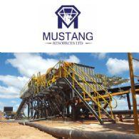 Mustang Resources Ltd (ASX:MUS) (FRA:GGY) Großprobenentnahme Beginnt unter der Neuen, Strategisch Äußerst Wichtigen Rubinlizenz