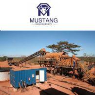 Rubinbestand von Mustang Resources Ltd (ASX:MUS) (FRA:GGY) Erreicht im Zuge der Entdeckung eines Weiteren Hochwertigen Vorkommens 120.000 Karat