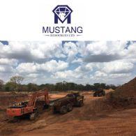 Mustang Resources Ltd (ASX:MUS) (FRA:GGY) Investorenpräsentation - Juli 2017