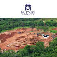 Mustang Resources Ltd (ASX:MUS) Caula Bestaetigt Als Tier-1 Projekt, Mit Mehr Als Die Haelfte Seines Graphits Klassifiziert Als Jumbo Und Grosse Flockengroessen