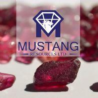 Rubin-Bestand von Mustang Resources Ltd (ASX:MUS) Wächst nach einem Rekord-Monat in der Produktion auf 176.500 Karat