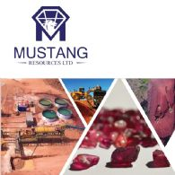 Mustang Resources Ltd (ASX:MUS) sichert sich 19,95 Mio. Dollar Finanzierung von institutionellem Investor