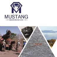 Mustang Resources Ltd (ASX:MUS) Unternehmenspräsentation März 2018