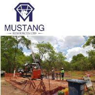 Mustang Resources Ltd (ASX:MUS) Erhält Schlüsselkonzession für Montepuez Rubinprojekt