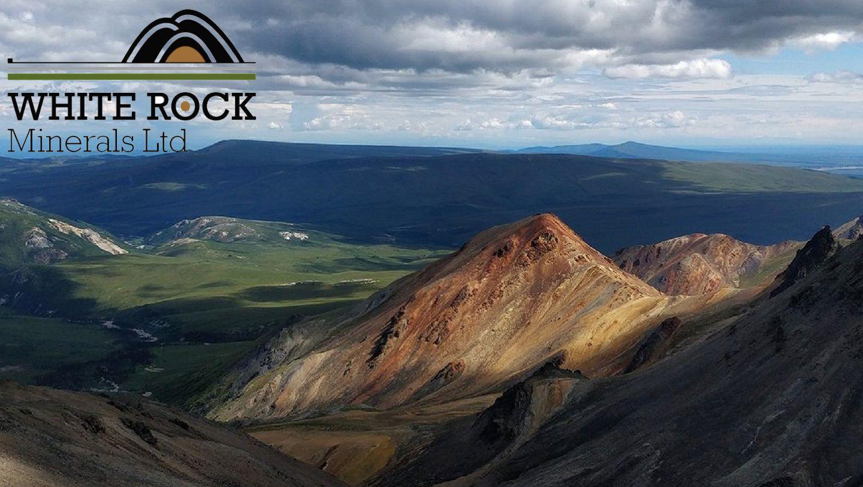 Exploration Update - Last Chance Gold Target - Alaska