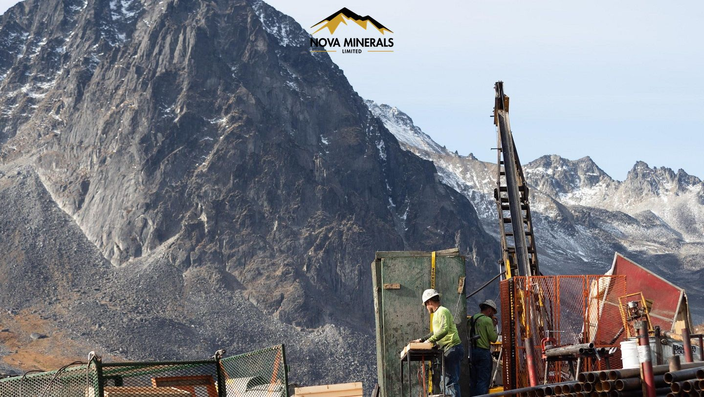 Thompson Brothers Lithium Project Listing Update