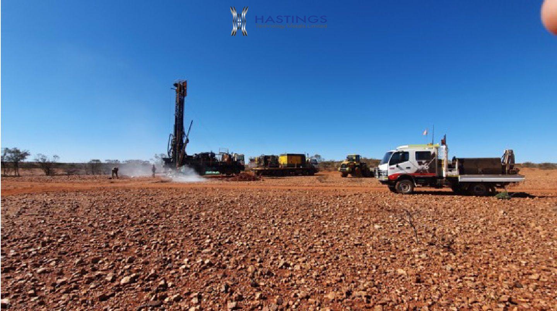 Yangibana Ore Reserve Tonnes Up 37% NdPr Tonnes up 18%